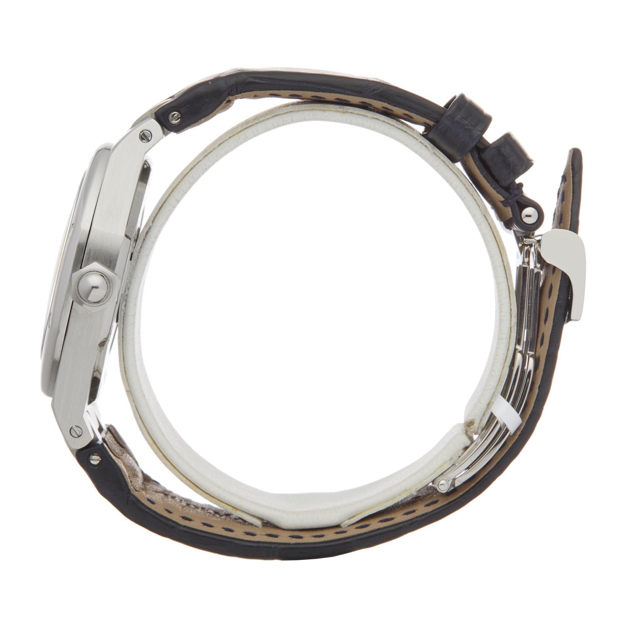 Audemars Piguet Royal Oak Lady Stainless Steel 67600ST