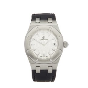 Audemars Piguet Royal Oak Lady Stainless Steel - 67600ST