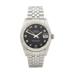 Rolex Datejust 31 Stainless Steel - 68274