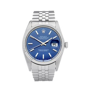 Rolex Datejust 36 Stainless Steel - 16014
