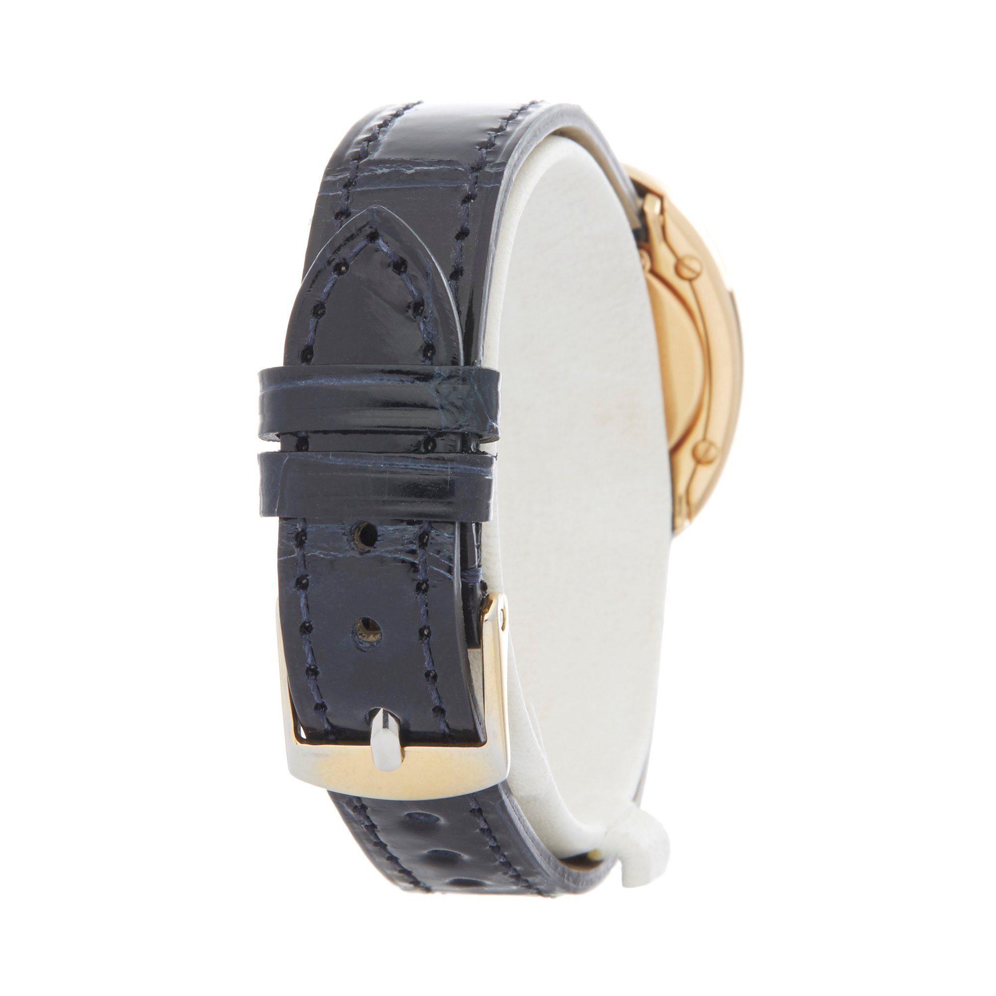 Cartier Baignoire 18K Yellow Gold W1506051 or 1952