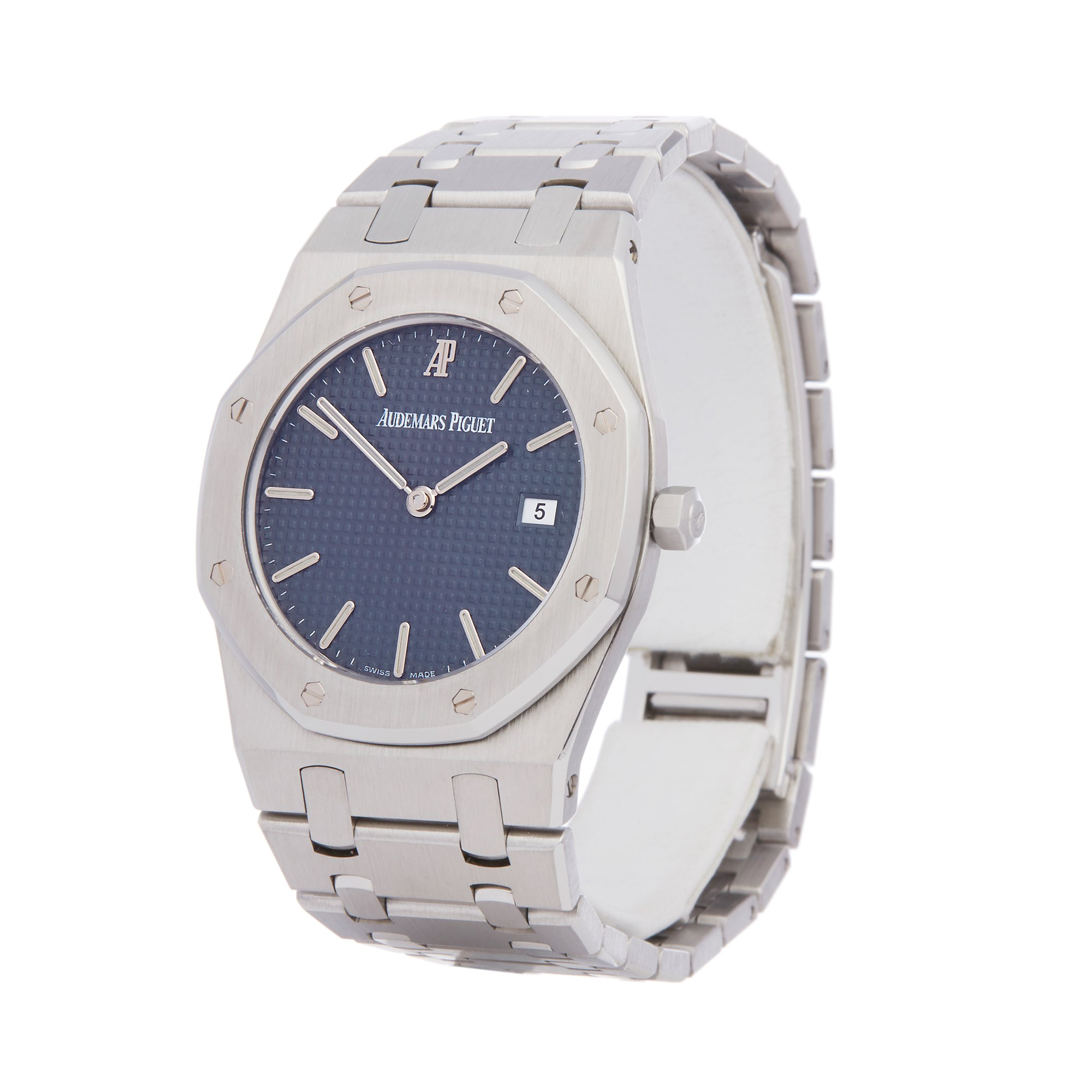 Audemars Piguet Royal Oak Stainless Steel 56175ST