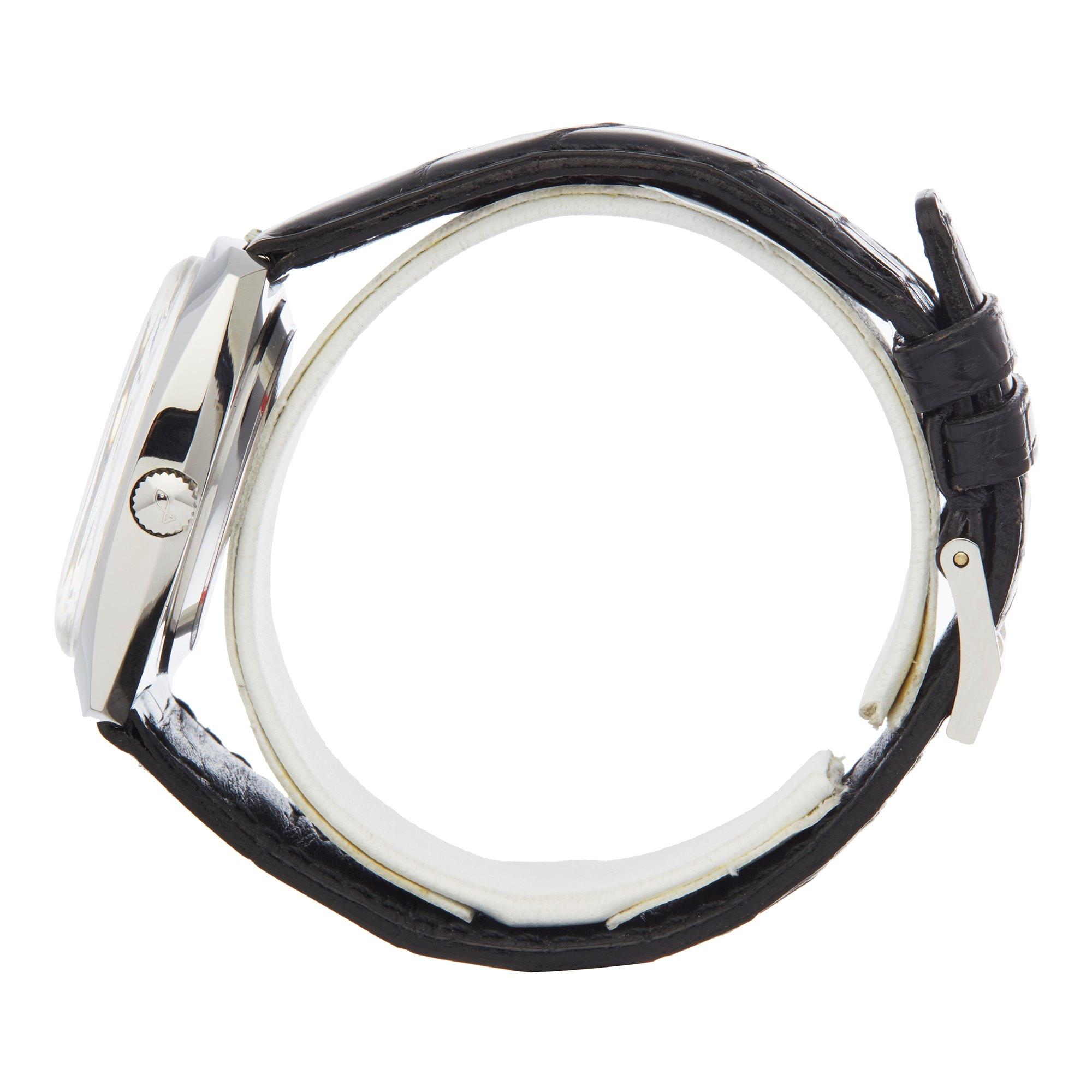 IWC Vintage C.8541B 5 Adjust Stainless Steel 8541B