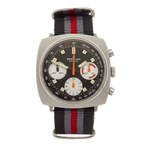 Breitling Top Time Chronograph Stainless Steel - 814
