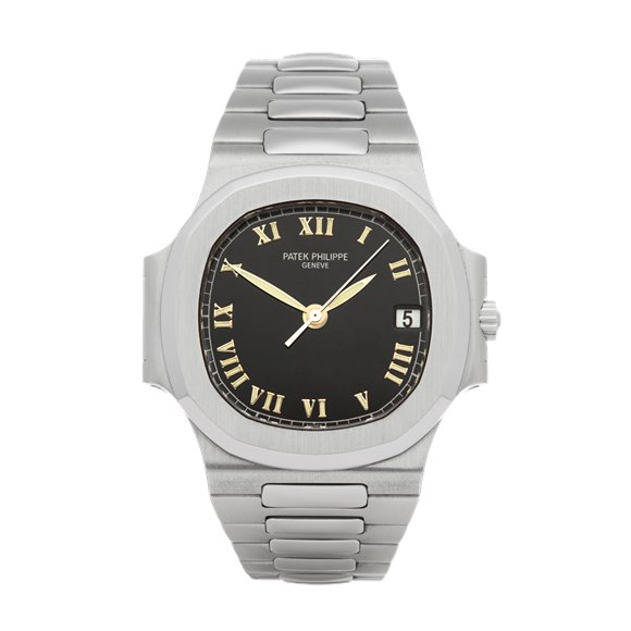 Patek Philippe Nautilus Stainless Steel - 3800/1A-001