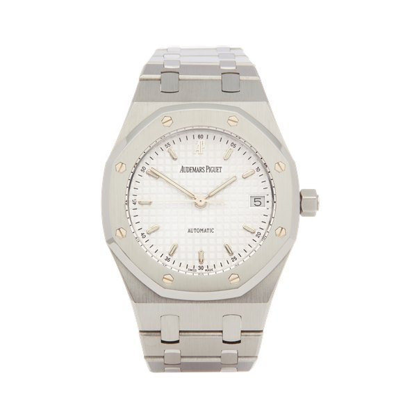 Audemars Piguet Royal Oak Stainless Steel - 14790ST