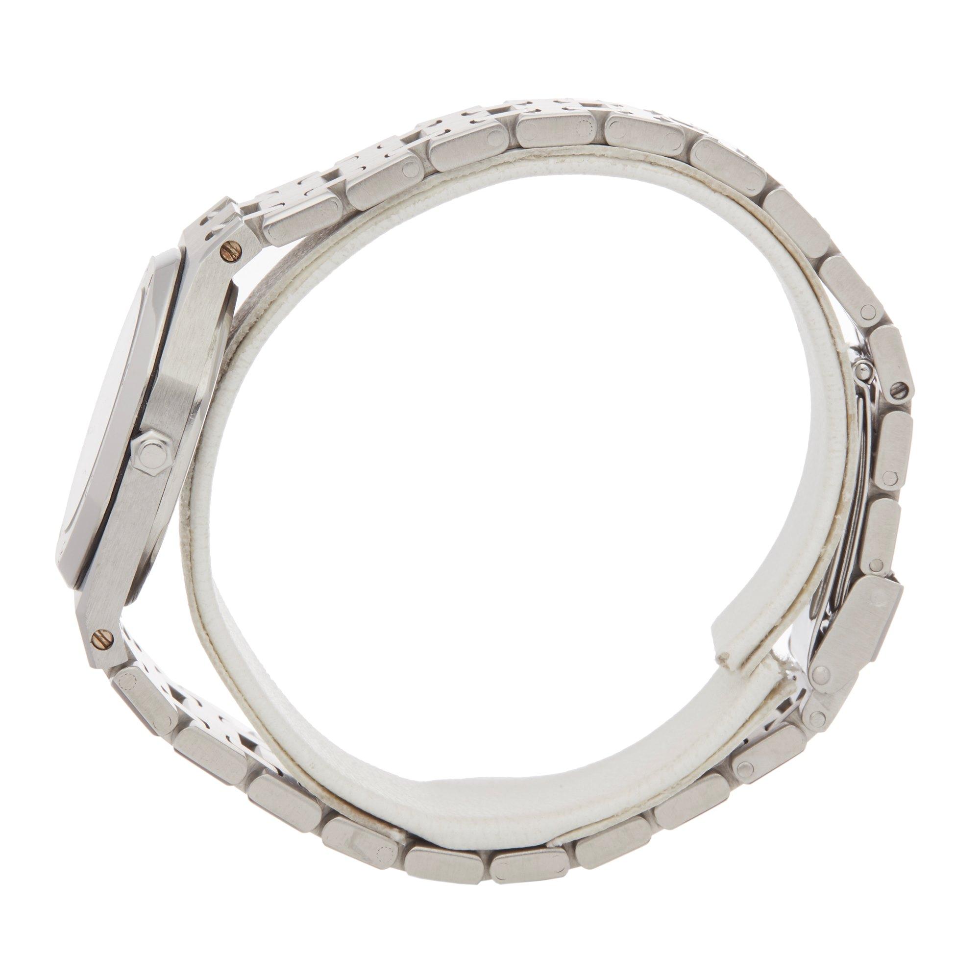 Audemars Piguet Royal Oak Lady Stainless Steel 203074