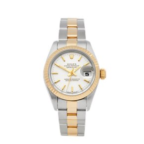 Rolex Datejust 26 Stainless Steel & Yellow Gold - 69173