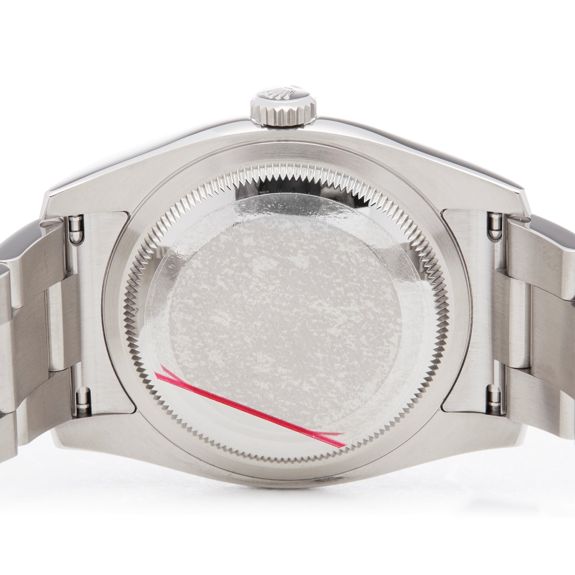 Rolex Datejust 36 NOS Stainless Steel 116200