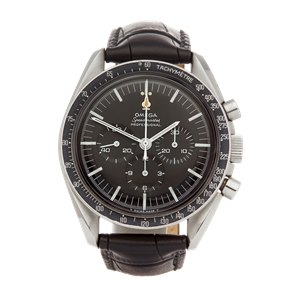 Omega Speedmaster Pre-Moon Chronograph Stainless Steel - 145.012