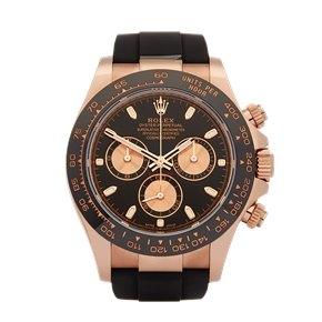 Rolex Daytona 18k Rose Gold - 116515LN