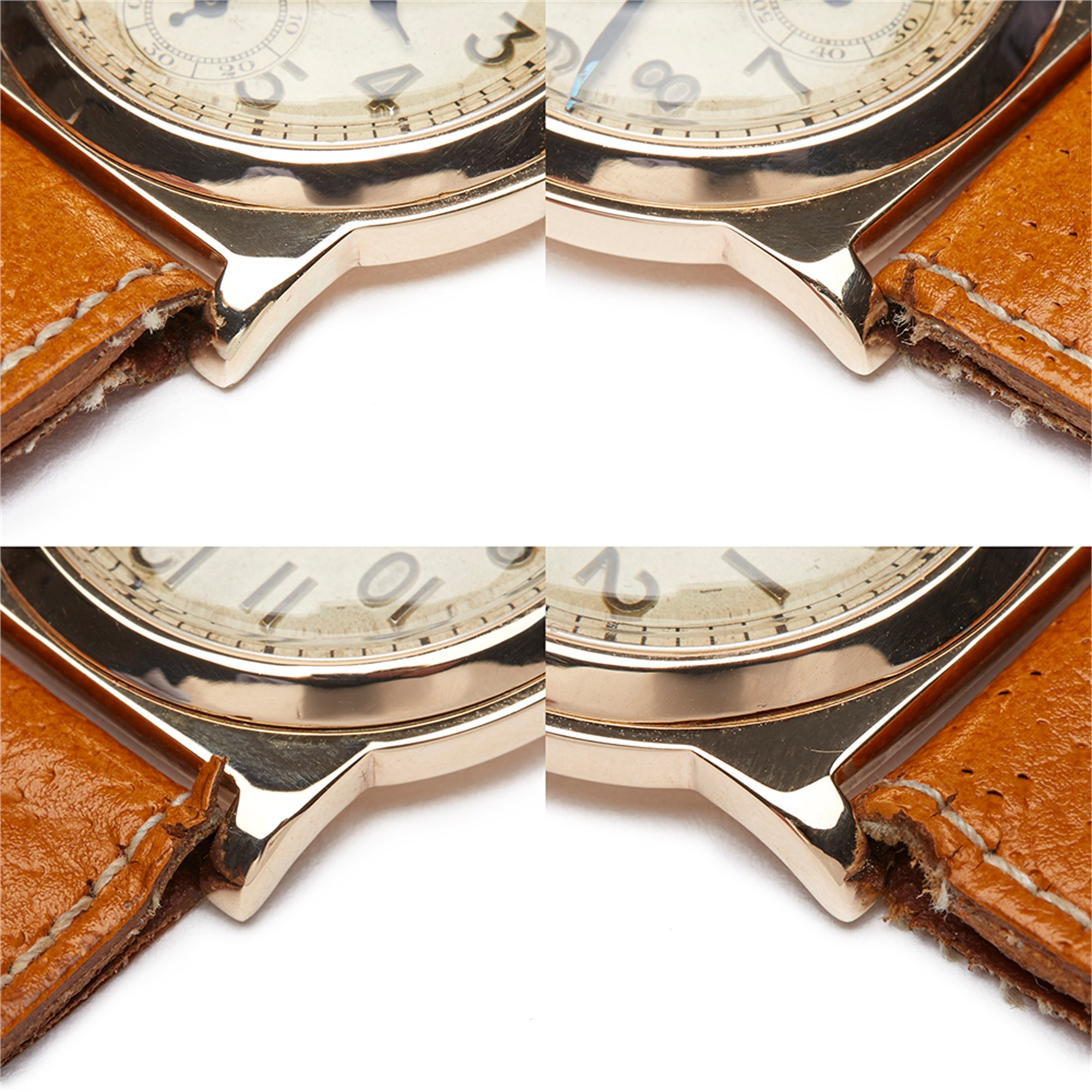 Rolex Vintage 9K Yellow Gold - 2467 Yellow Gold 2467