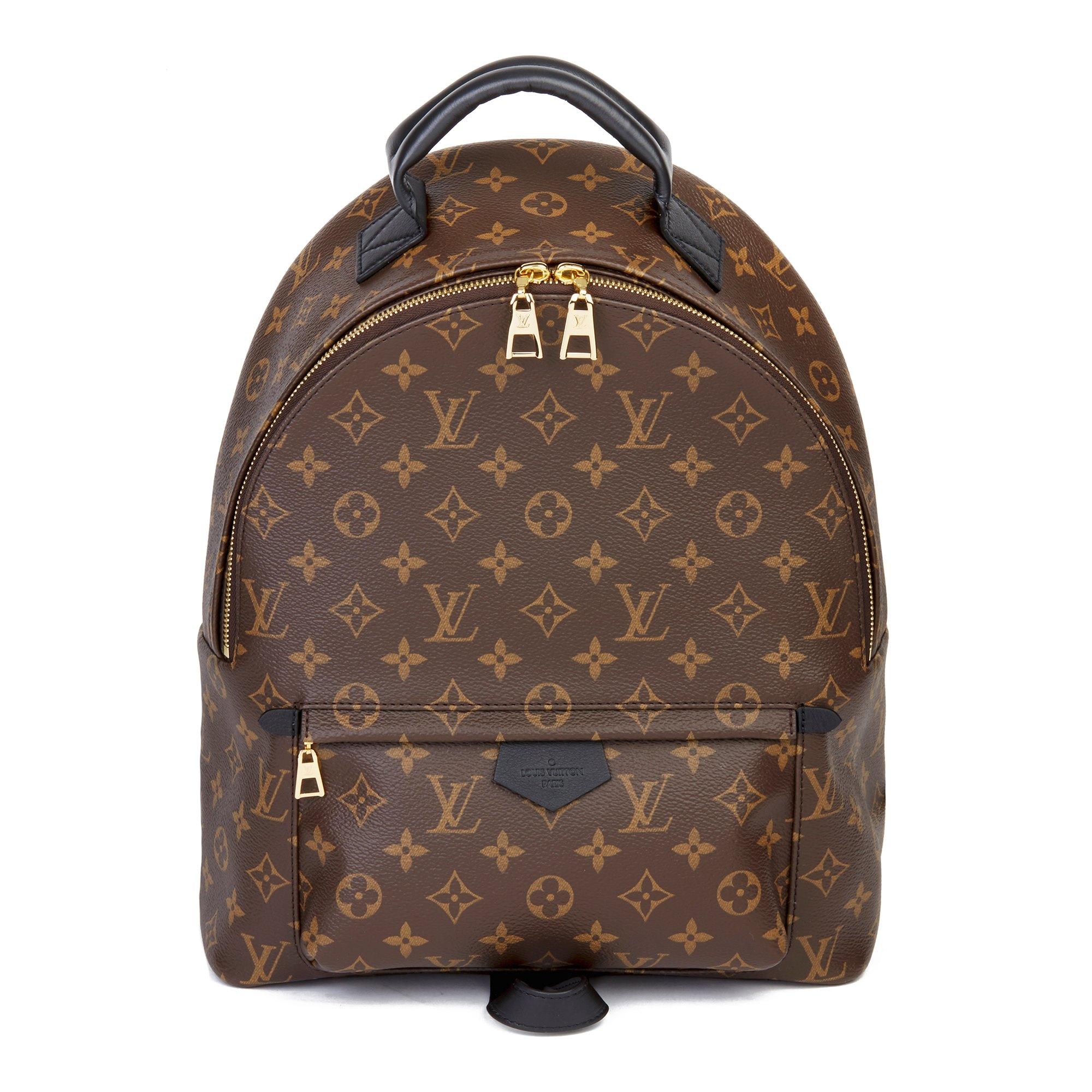 loui vuitton backpack