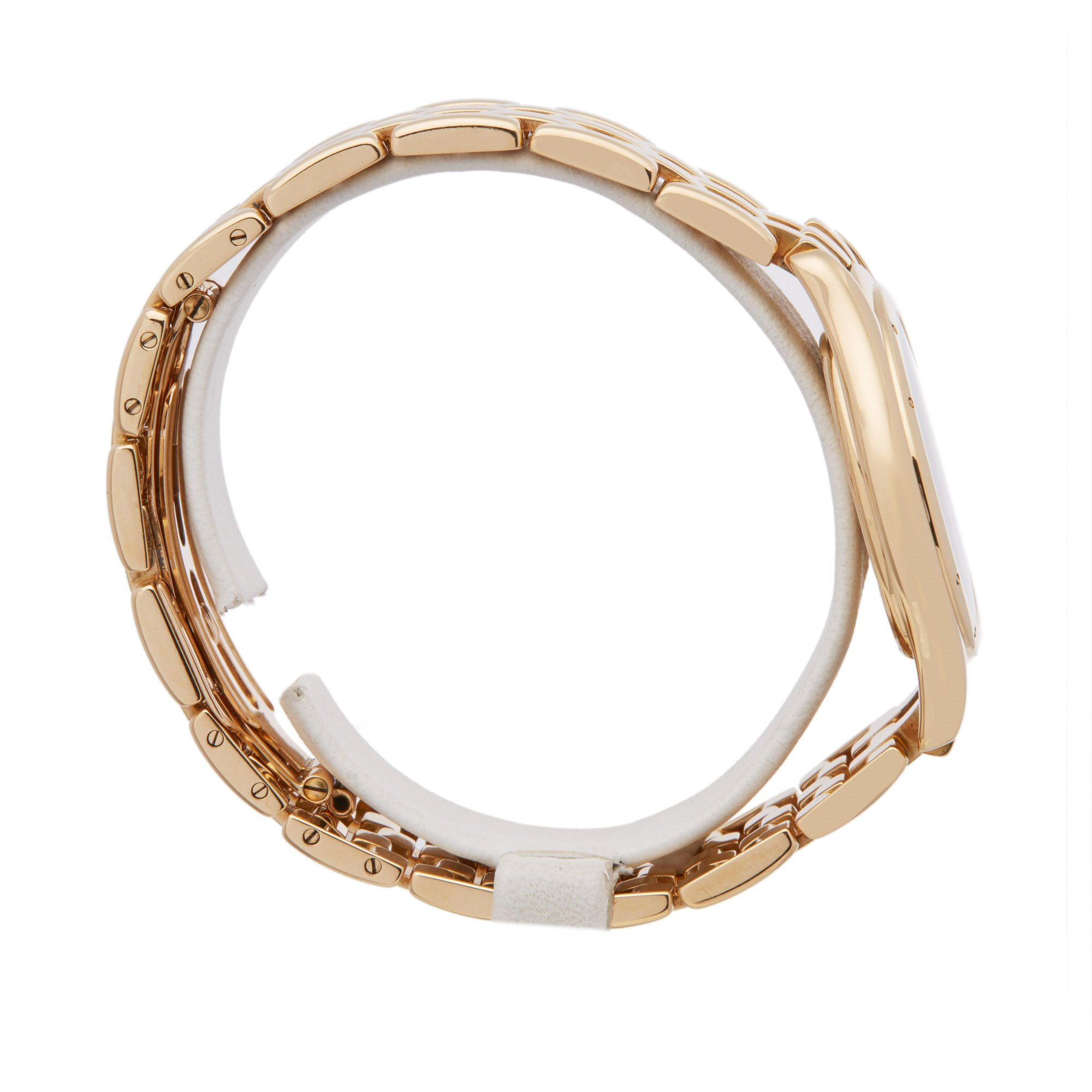 Cartier Panthère Cougar 18K Yellow Gold 116000R