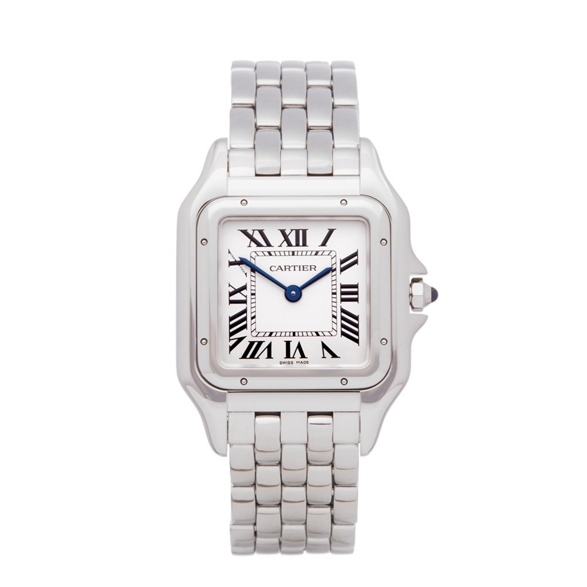 Cartier Panthère Mid Size Stainless Steel WSPN0007 OR 4016