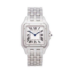 Cartier Panthère Mid Size Stainless Steel - WSPN0007 OR 4016