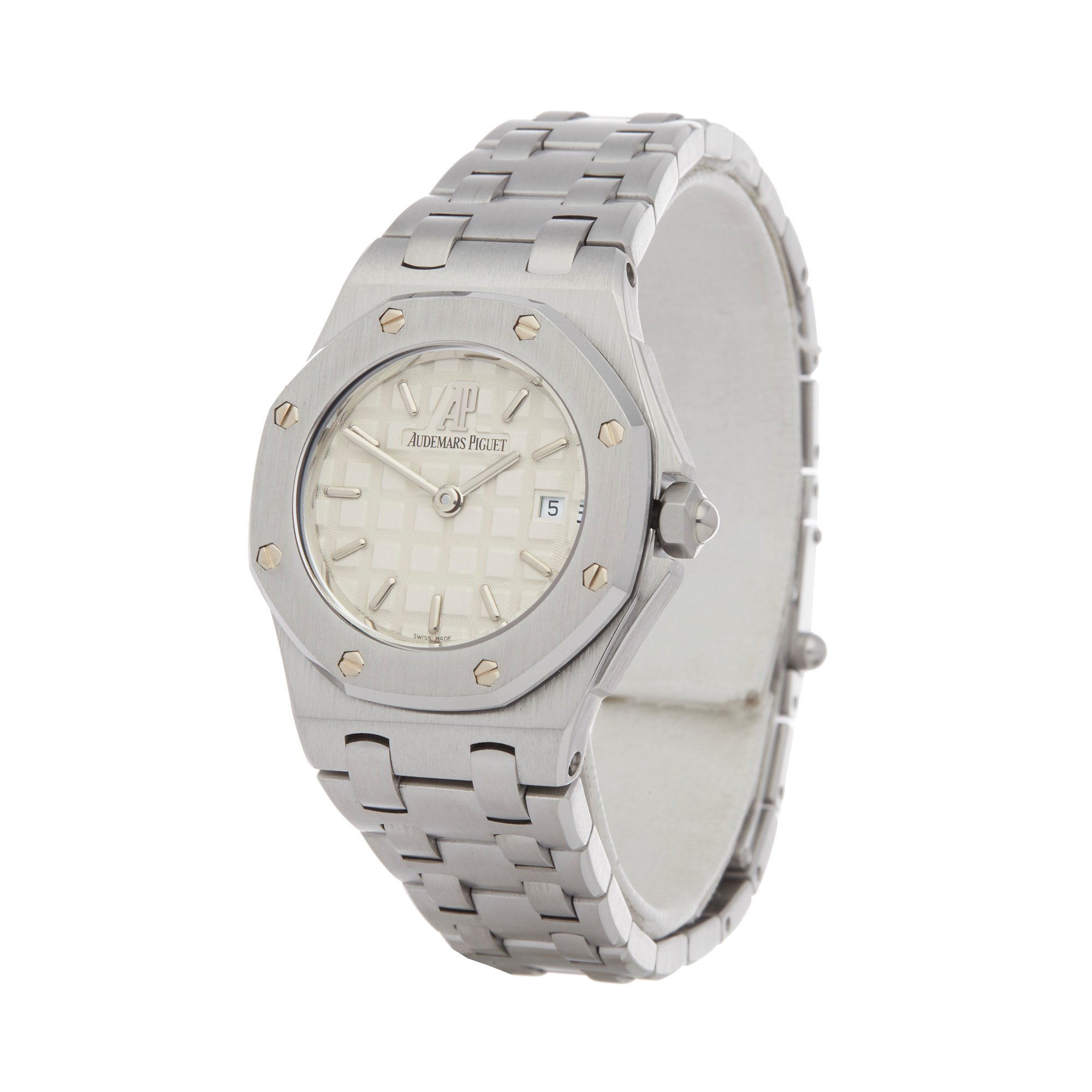 Audemars Piguet Royal Oak Offshore Lady Stainless Steel 67150ST.OO.1108ST.03