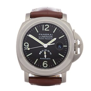 Panerai Luminor Power Reserve Titanium - PAM00057