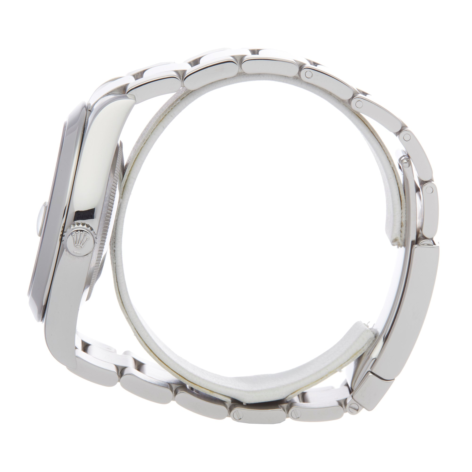 Rolex Datejust II Stainless Steel 116300