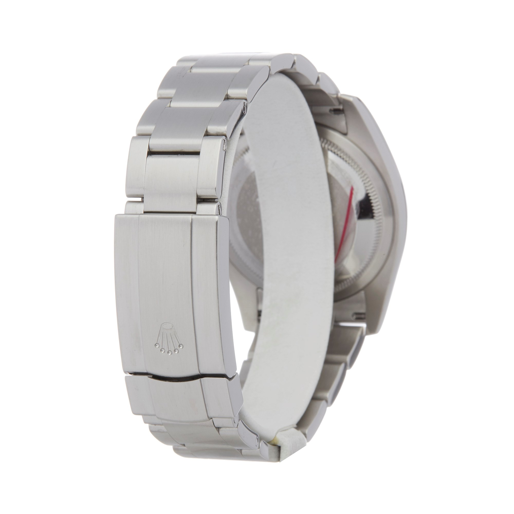 Rolex Oyster Perpetual 36 Stainless Steel 116034