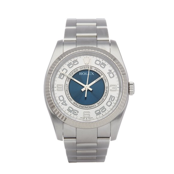 Rolex Oyster Perpetual 36 - 116034