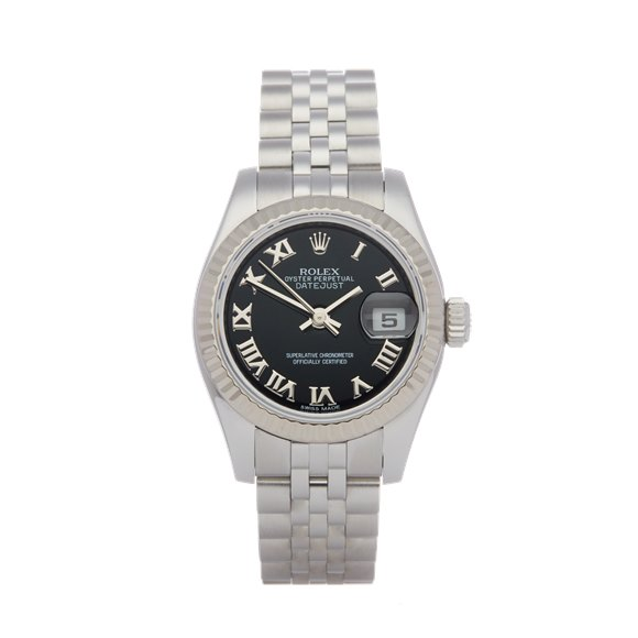 Rolex Datejust 26 Stainless Steel - 179174