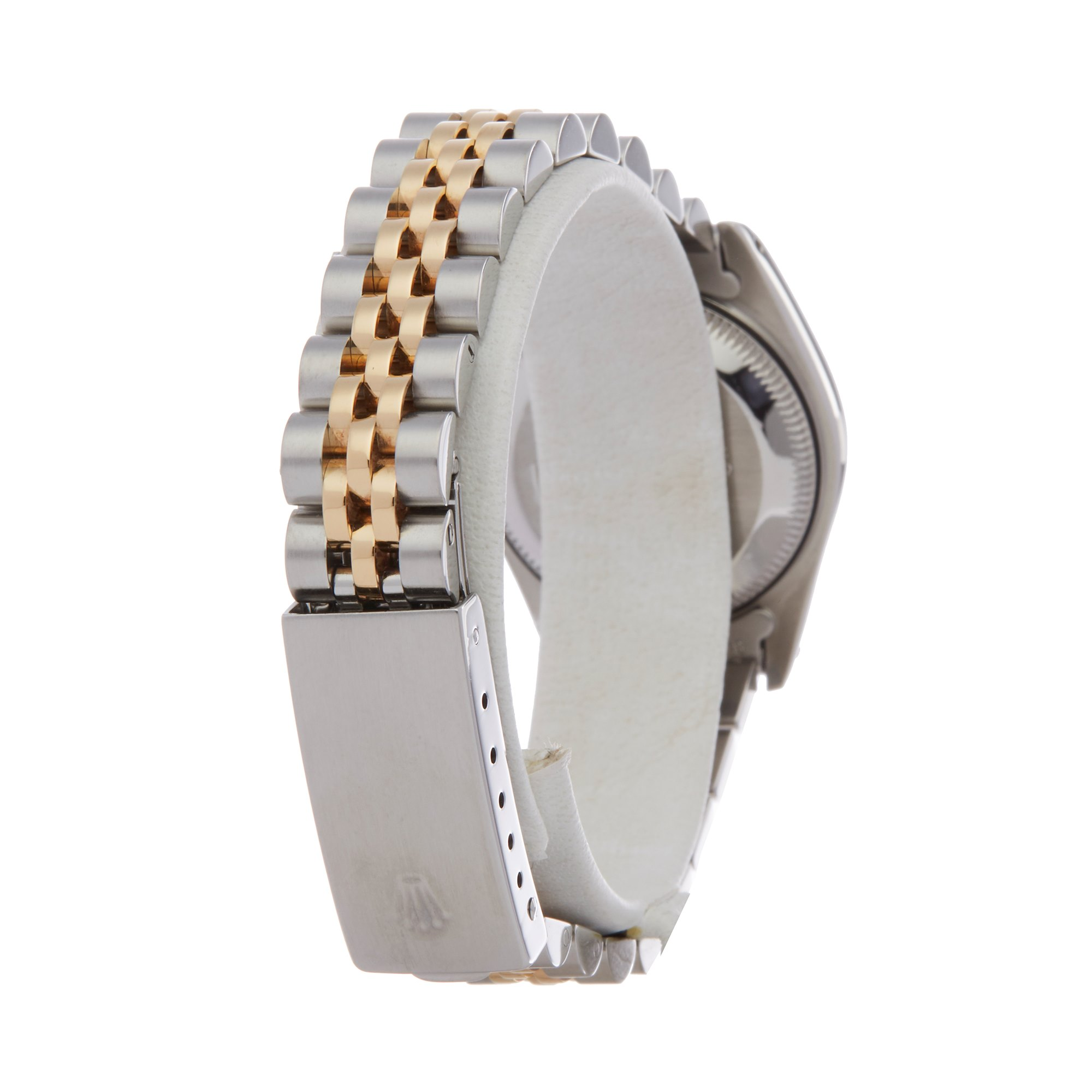 Rolex Datejust 26 Diamond 18K Stainless Steel & Yellow Gold 69173