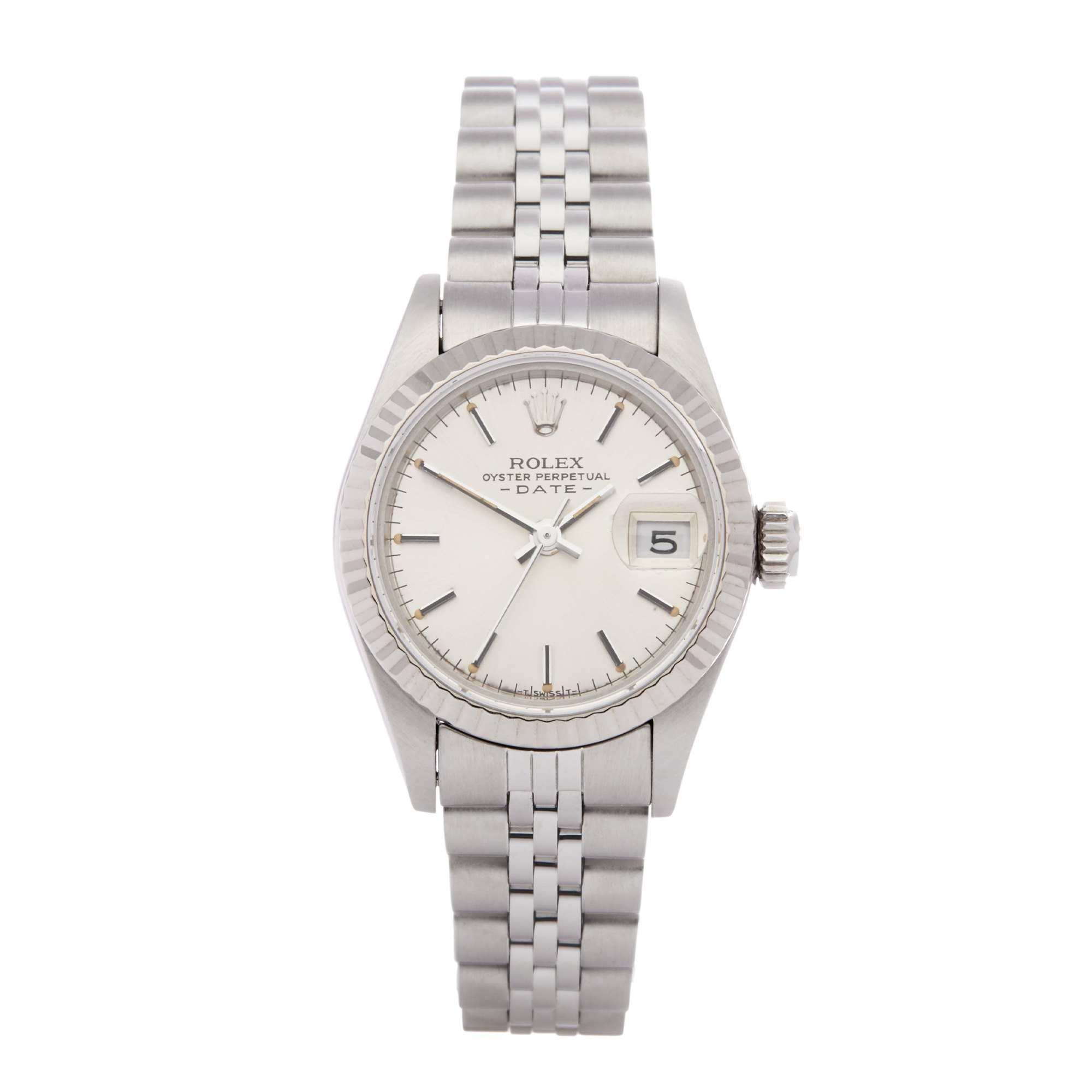 Rolex Datejust 26 Stainless Steel 69174