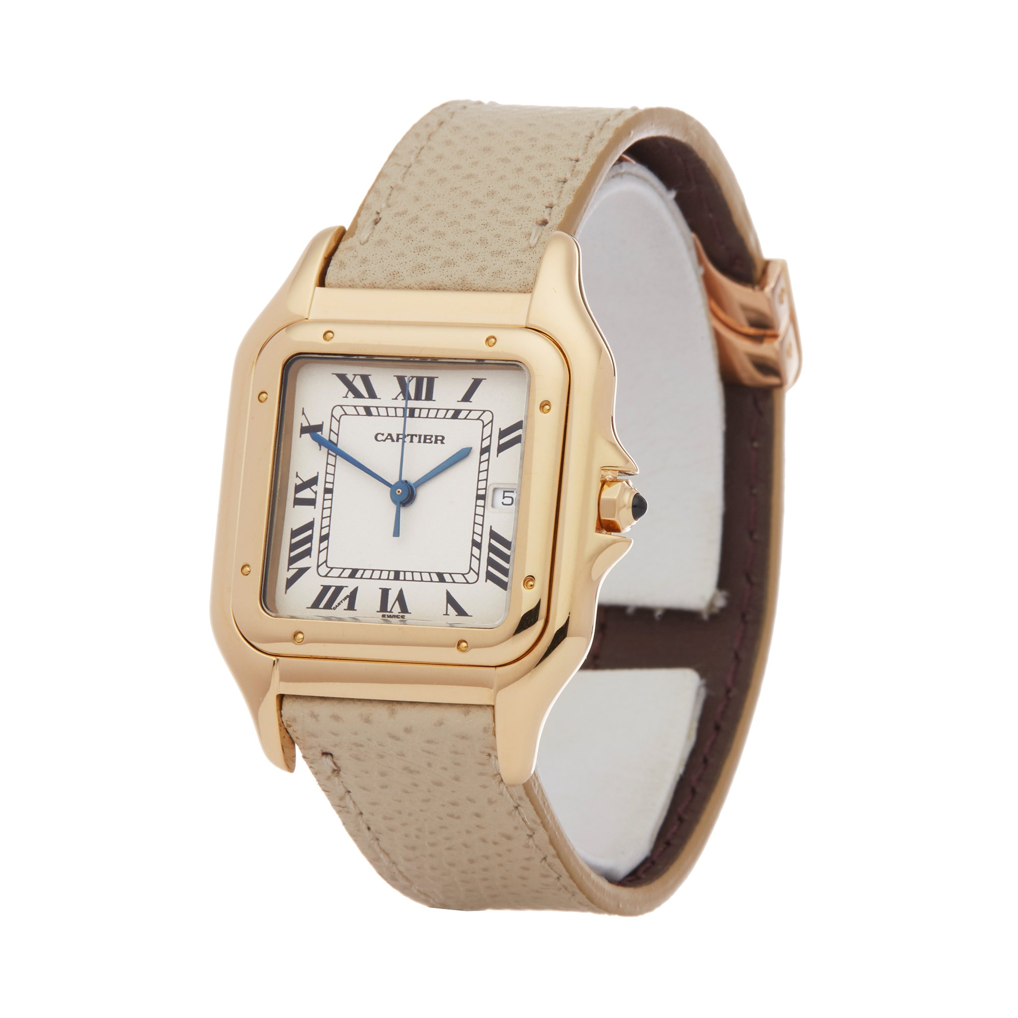 Cartier Panthère XL Yellow Gold