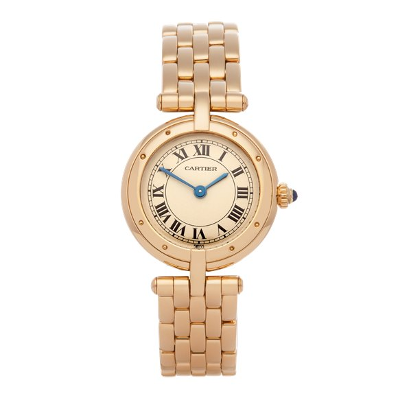 Cartier Panthère Vendome 18K Yellow Gold