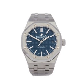Audemars Piguet Royal Oak Stainless Steel - 15450ST.OO.1256ST.03