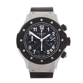Hublot Super B Chronograph Stainless Steel - 1926.NL30.10