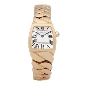 Cartier La Dona 18K Yellow Gold - 2903