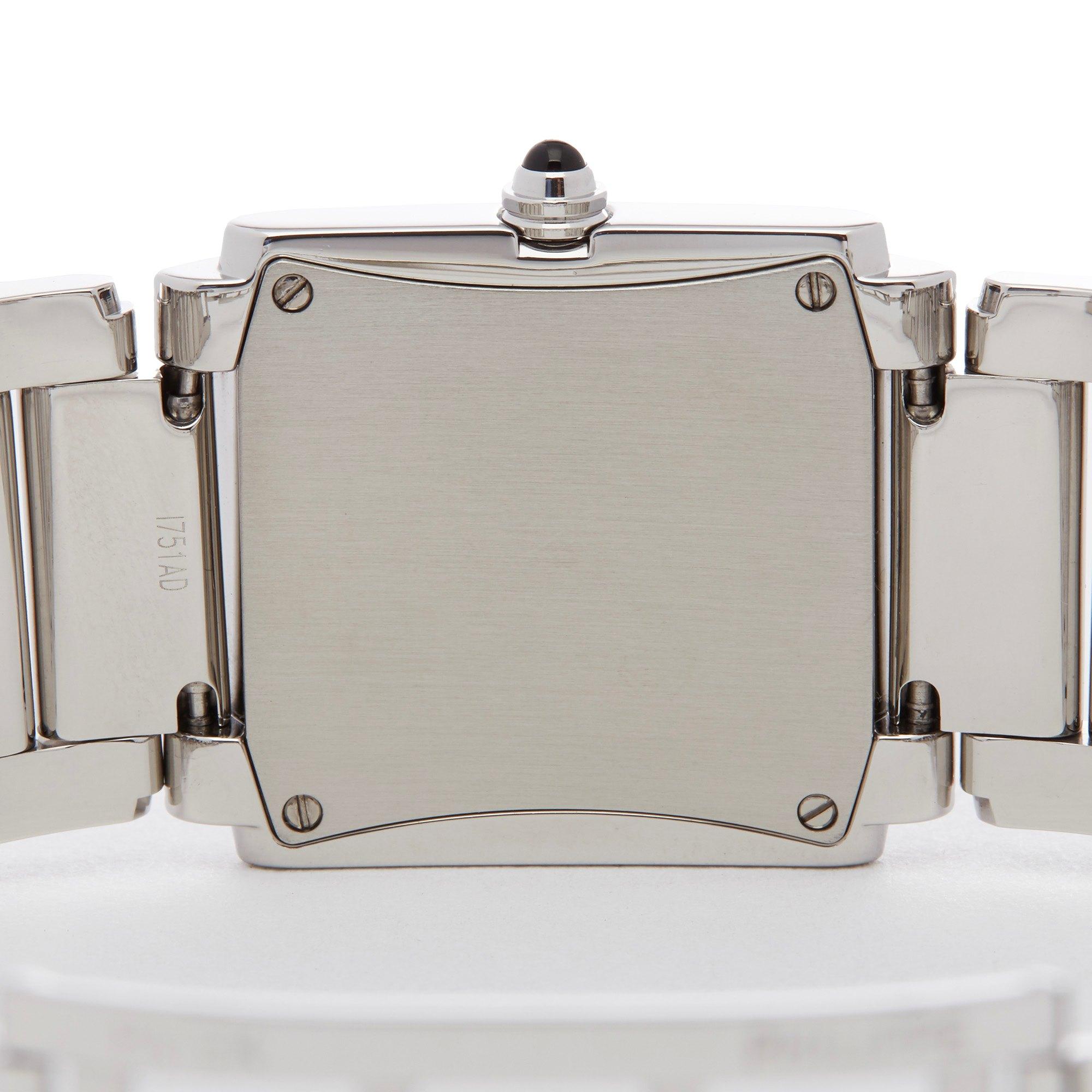 Patek Philippe Twenty-4 Diamond Stainless Steel 4910-10