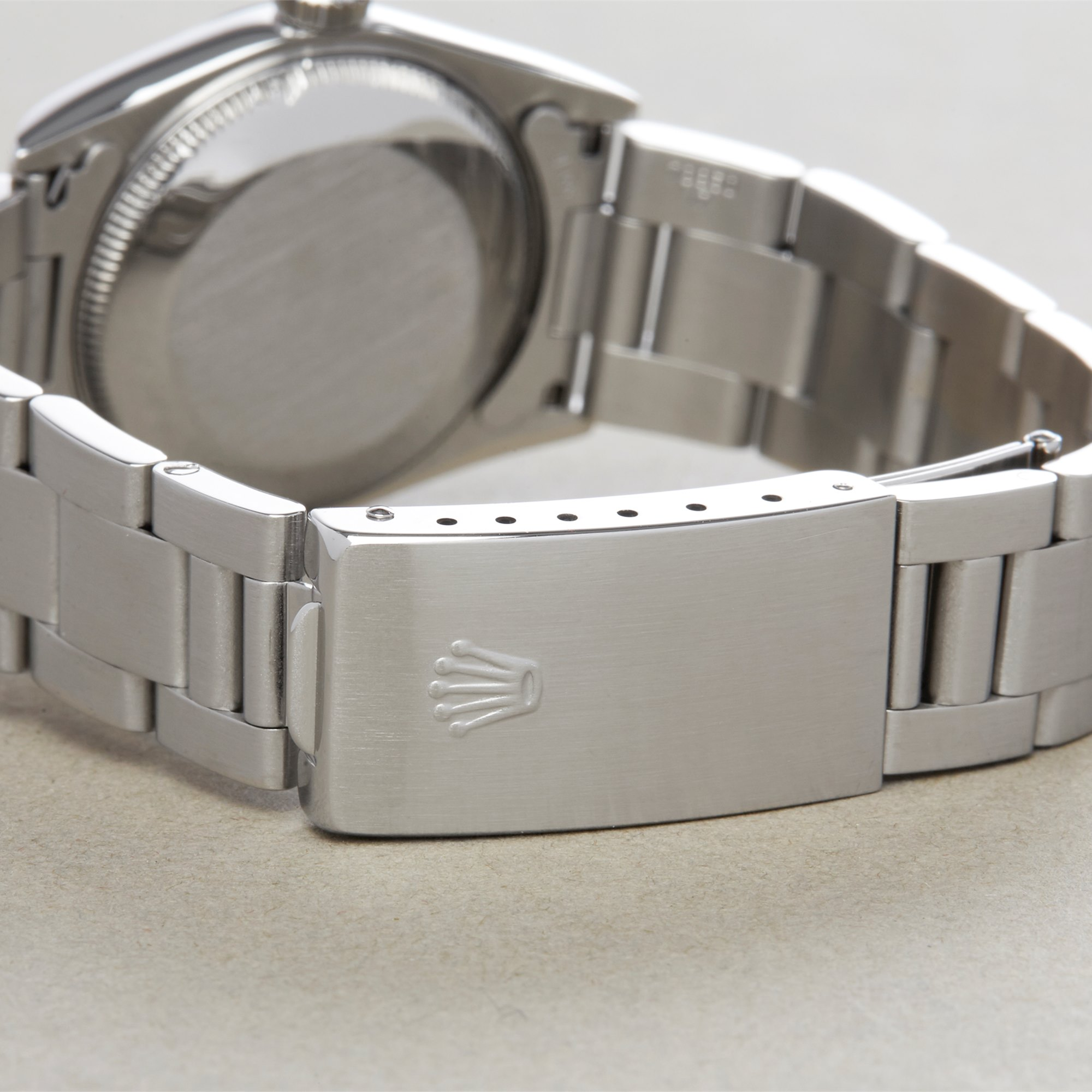 Rolex Oyster Perpetual 31 Stainless Steel 77080