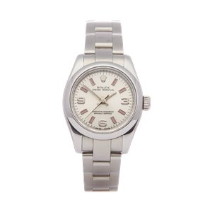 Rolex Oyster Perpetual Stainless Steel - 176200