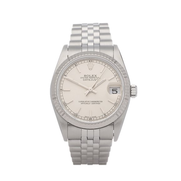 Rolex Datejust 31 Stainless Steel - 78274