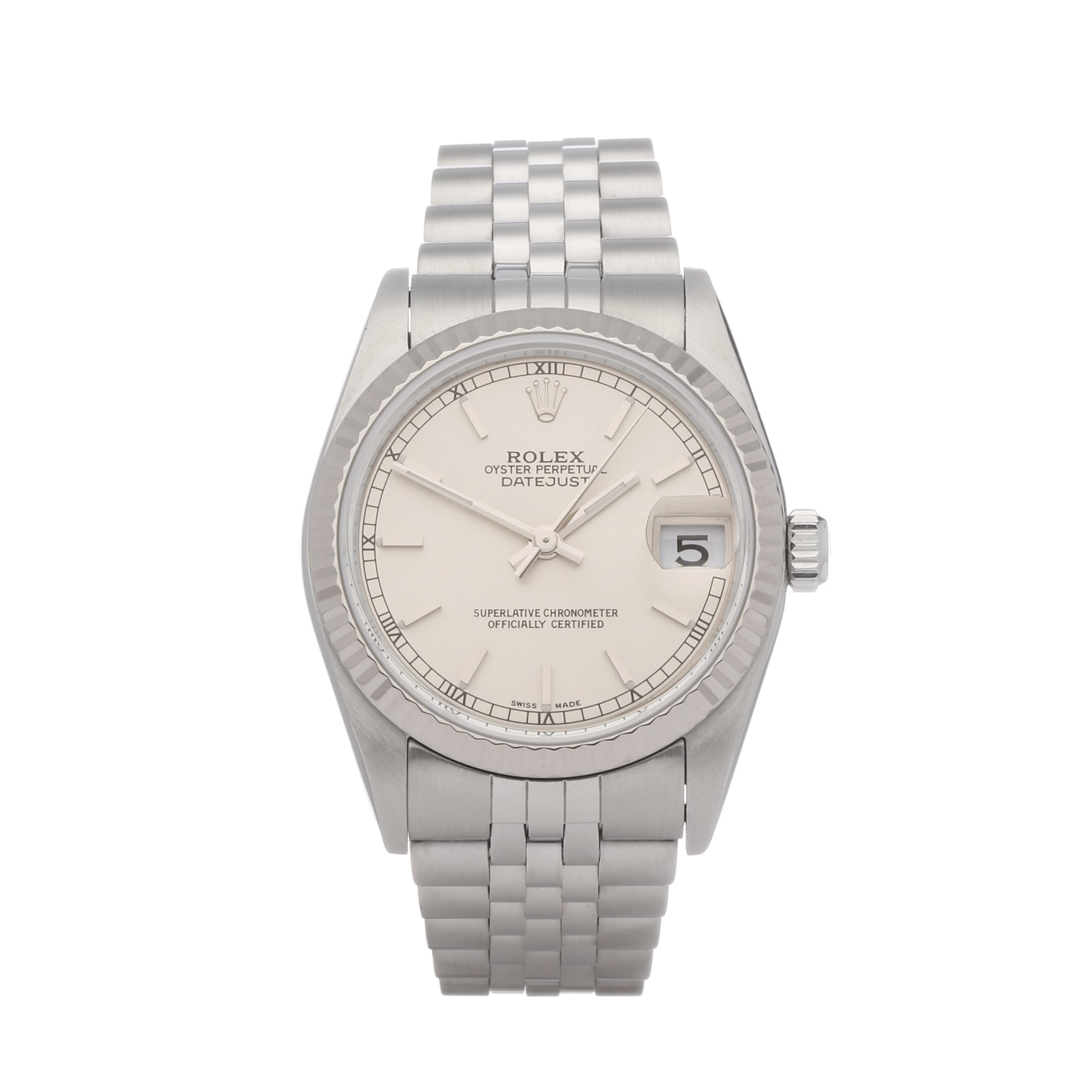 Rolex Datejust 31 Stainless Steel 78274