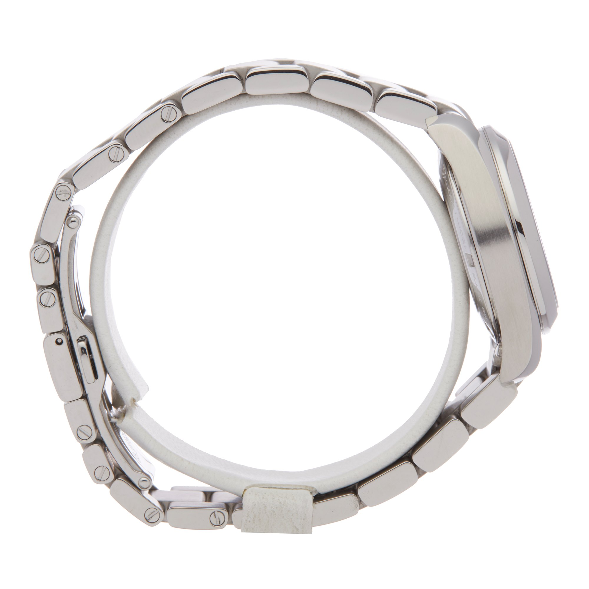 Omega Seamaster Diamond Stainless Steel 231.10.30.61.56.001
