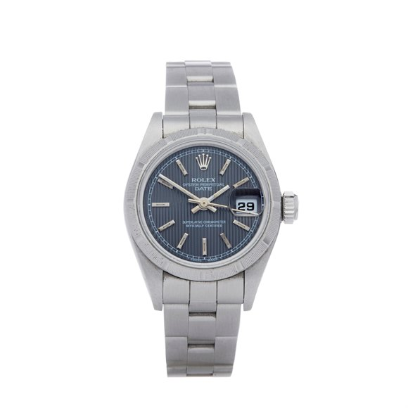 Rolex Oyster Perpetual 26 Stainless Steel - 69190