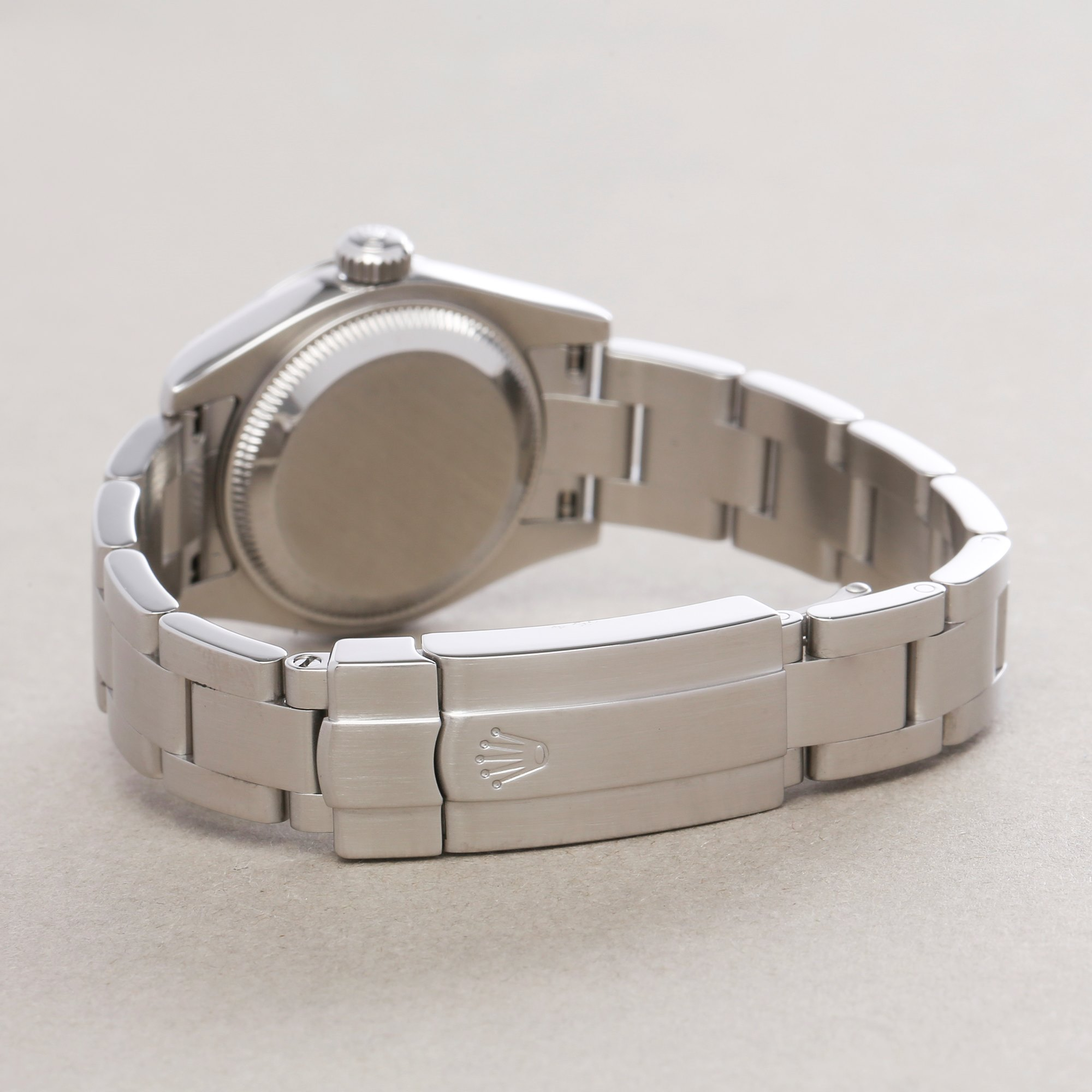 Rolex Oyster Perpetual 26 Roestvrij Staal 176200