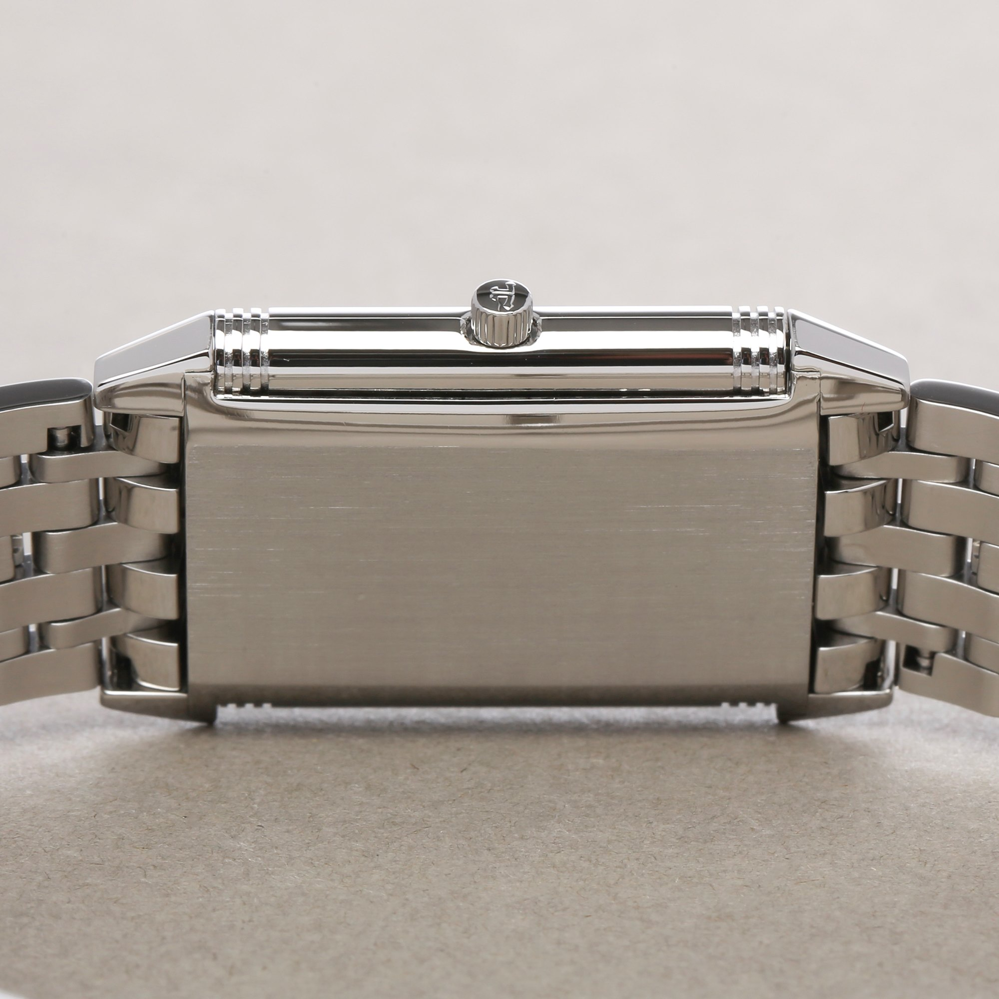 Jaeger-LeCoultre Reverso Classique Stainless Steel 250.8.86