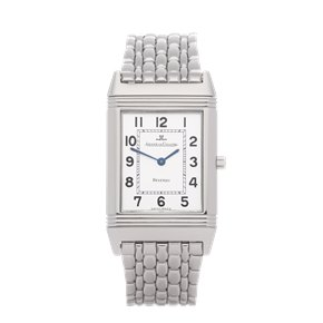 Jaeger-LeCoultre Reverso Classique Stainless Steel - 250.8.86