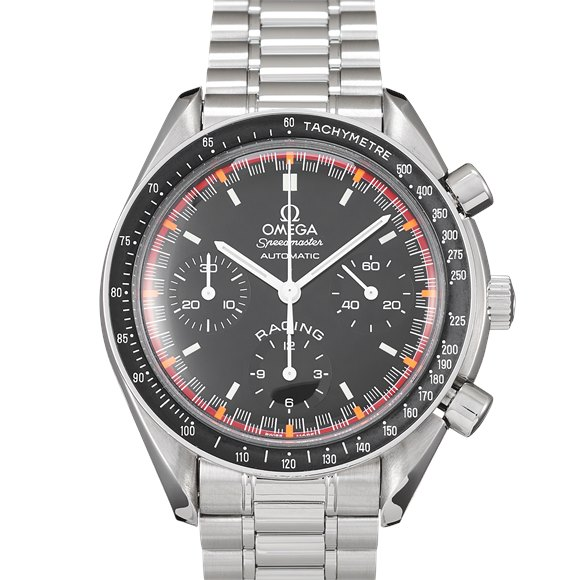 Omega Speedmaster Reduced Ltd. Stainless Steel - 3518.50.00