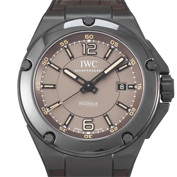 IWC Ingenieur Black Series Ceramic - IW322504