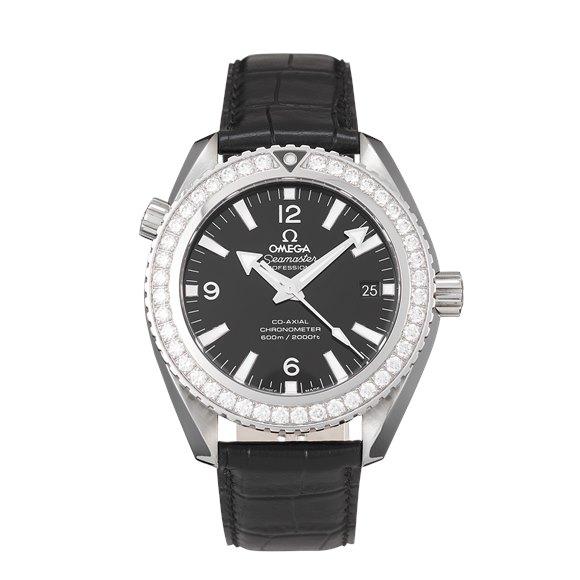 Omega Seamaster Seamaster Stainless Steel - 232.18.42.21.01.001