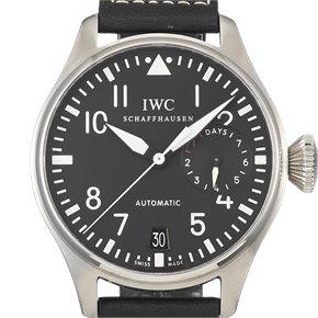 IWC Pilot's Watch Big Pilot Stainless Steel - IW5004