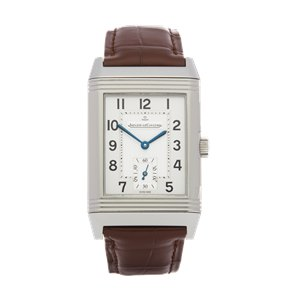 Jaeger-LeCoultre Reverso Grande Taille Stainless Steel - Q270862