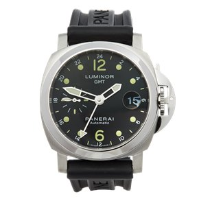 Panerai Luminor GMT Stainless Steel - PAM00159