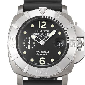 Panerai Luminor Submersible Titanium - PAM00285